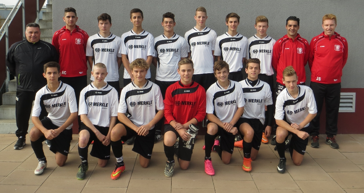 2015-2016_B-Junioren