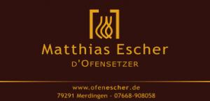 ofenescher