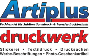 Artiplus - druckwerk