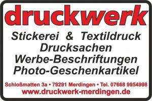 druckwerk - Heft - 2014